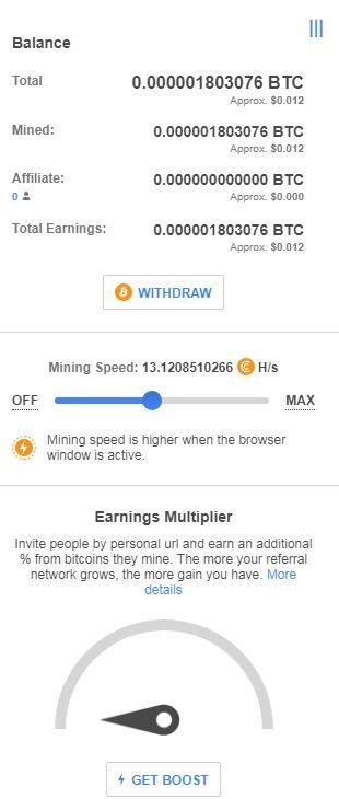 کسب درآمد از طریق استخراج بیت کوین BitCoin