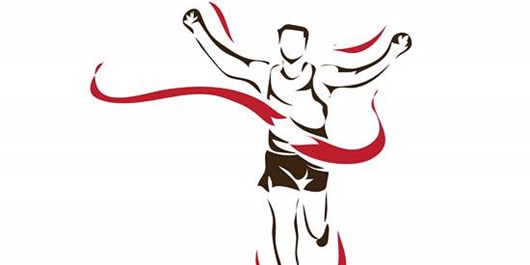 پاورپوینت مواد ورزش دومیدانی