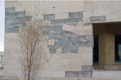 نکات ده گانه مهم در قانون افتادن سنگ نمای ساختمان چیست؟