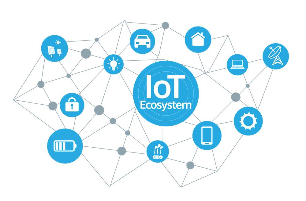 مدیریت انتقال تکنولوژی و بررسی تکنولوژی اینترنت اشیاء
