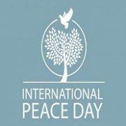 21 سپتامبر: روز جهانی صلح