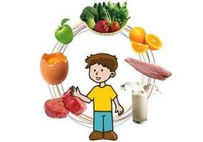 مواد غذایی که باید در دوره نوجوانی مصرف کنید