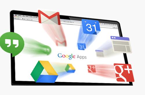 ساخت پست الکترونیک در سایت گوگل