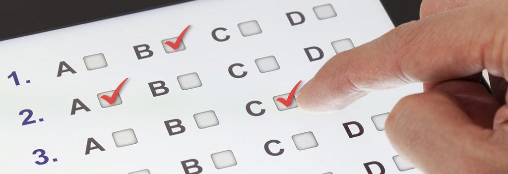 نمونه سوالات آزمون آنلاین بیمه عمر و تامین آتیه پاسارگاد