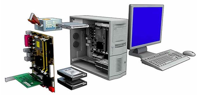 تشخیص سال تولید سخت افزار کامپیوتر