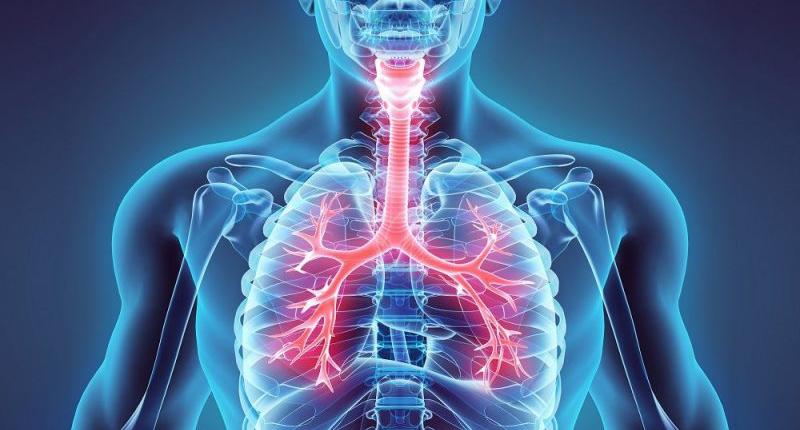 نمونه سوالات امتهان بیماری های تنفسی رشته پرستاری